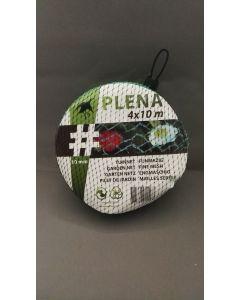 Tuinnet Plena (groen) 4x10 m