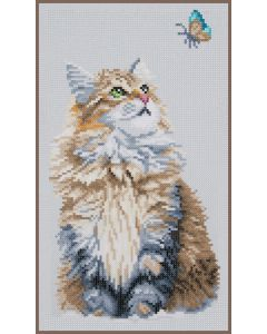 Poes Diamant Painting