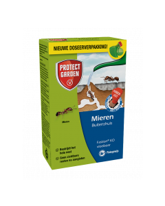 Fastion Ko vloeibaar tegen mieren