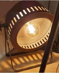 Tafellamp metaal