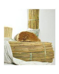 Bamboe stokken