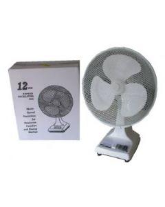 Tafel ventilator 30cm