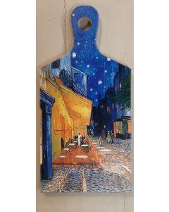 Tapas plankje, Vincent van Gogh
