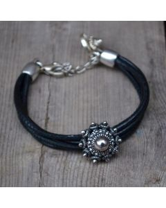 Zeeuwse knop armband populair